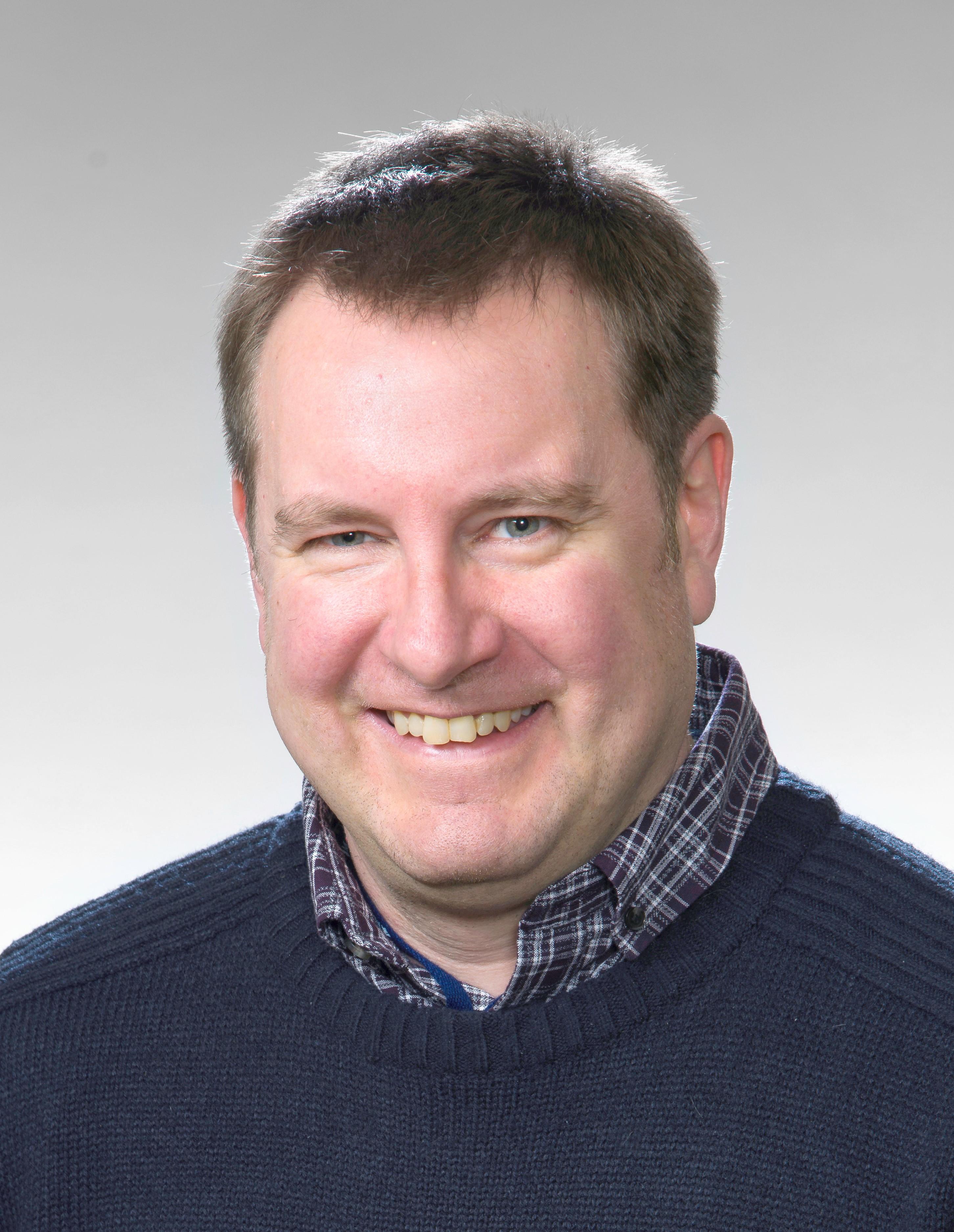 Steve Wilcockson